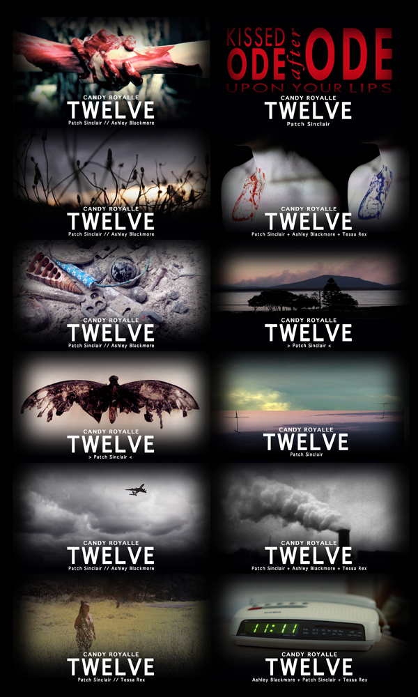 TWELVE thumbnail set
